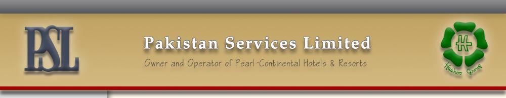 Pakistan Services Limited