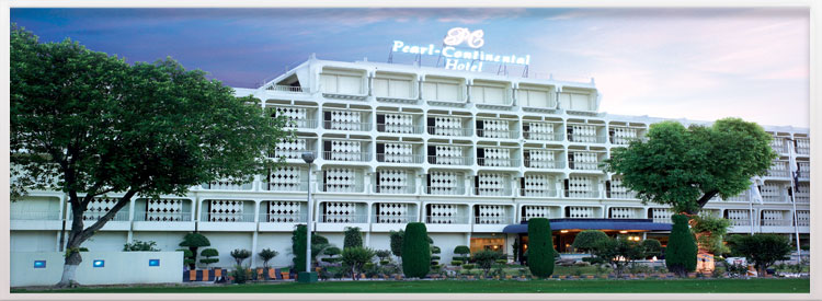 Abad Serena Hotel Deluxe Rawalpindi Stan Hotels